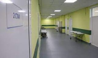 Спира приемът на пациенти с COVID-19 в болницата в Казанлък