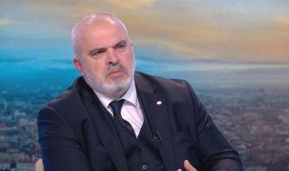 Маноил Манев: ГЕРБ ще участва с удоволствие в ревизията на управлението на Борисов