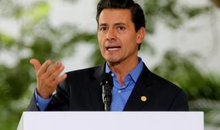 Обвинения срещу мексикански президент