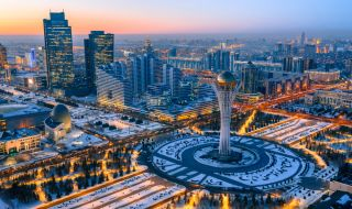 Президентът на Казахстан: Имаме нужда от АЕЦ