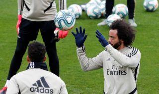 Марсело: Оптимист съм, че можем да станем шампиони в Испания