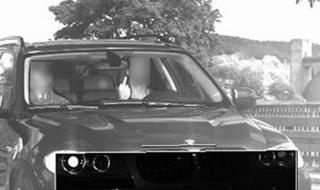 Шофьор на BMW X5 показа среден пръст на камера за скорост и получи глоба от... 3 000 лв.