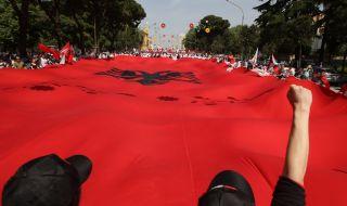 Албания чака промени в опозицията