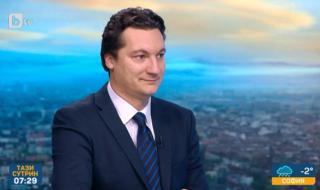 Крум Зарков: Нямаме време да чакаме