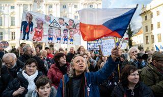 Разузнаването в Чехия наблюдава съветник на държавния глава