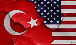 Изказване на Нанси Пелоси вбеси Турция
