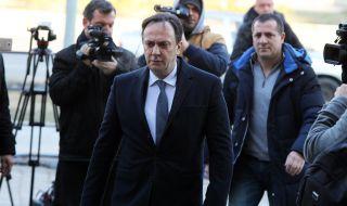 Най-издирваният човек в Северна Македония може да е избягал през България