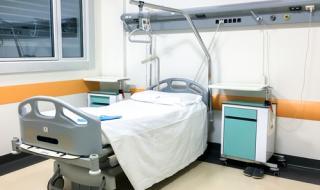 Дете почина в Търговище, съмняват се за вирусен менингит