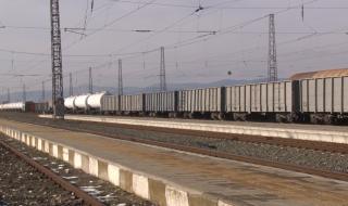 Пиян кантонер не спуснал бариерите преди влак да помете кола до Асеновград