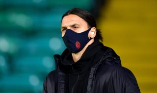 Ибрахимович: Вие не сте Златан, така че не предизвиквайте коронавируса!