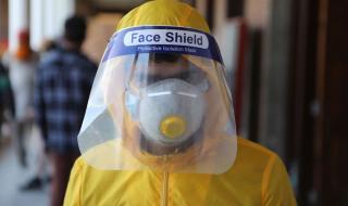 Индия надмина Китай по брой заразени
