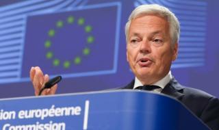ЕС пуска първите доклади за върховенството на закона