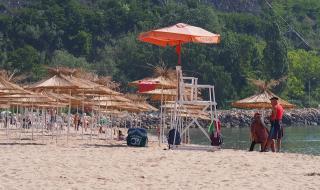 Държавата оцени 300 дка край морето само за 140 000 лв.