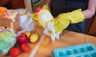 5 прости действия, с които да предпазите дома си от вируси