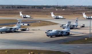 Полша не пусна руски самолети с помощ за Италия