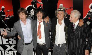 "Музикантите от ""Ролинг Стоунс"" пропуснаха погребението на Чарли Уотс - 1"