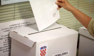 Надпревара за големите градове в Хърватия