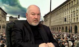 Проф. Александър Маринов: Следващият министър-председател няма да е Борисов