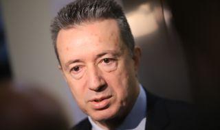 Стоилов: Не съжалявам, че назначих Даниела Митева