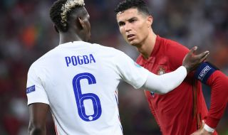 UEFA EURO 2020: Франция и Португалия не се победиха в луд мач