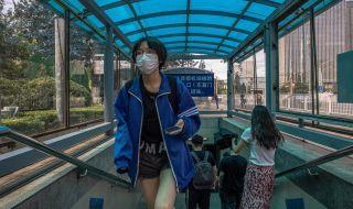 Китай съобщи за 90 нови случая на заразяване с коронавирус - 1