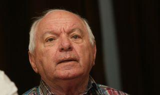 Петър Вучков оцелял след поредна тежка операция