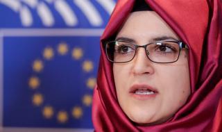 Годеницата на Хашоги: Няма да разберем истината!