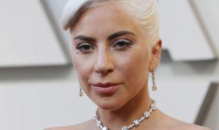 Защо Лейди Гага отново смени визията си (СНИМКИ)