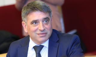 Данаил Кирилов: Не сме под мониторинг, няма да подам оставка