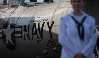 САЩ отказаха покана на китайския флот