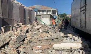 Трагедия: Жертвите на земетресението в Хаити са поне 227