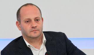 Радан Кънев: Властта насъсква гражданите едни срещу други