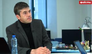 Росен Миленов пред ФАКТИ: Ако управляващите не вземат мерки, ще ги пометем