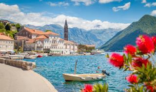 Балканска държава към туристите: Елате при нас, скоро няма да има коронавирус