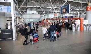 Украинци се връщат на работа в Полша