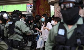Пекин има големи планове за Хонконг