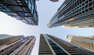 Строителството на тези сгради намаля с 20%
