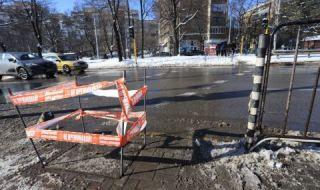 Светофарът до шахтата убиец в София е незаконен - 1