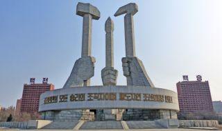 Северна Корея вдигна мерника на САЩ заради Тайван