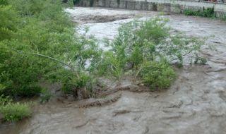 Откриха човешки труп в река Янтра