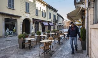 Уроците от пълната блокада на Италия заради коронавируса