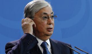 Казахстан търси подобряване на благосъстоянието на гражданите