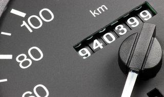 Вижте на какви коли най-често се превъртат километражите