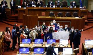 Чили позволи на гражданите да теглят от пенсионните си фондове