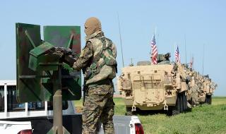 САЩ: Няма да участваме в тази война