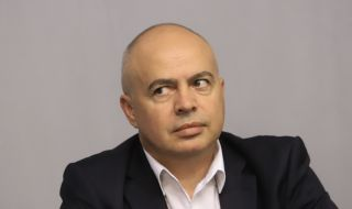 Свиленски: БСП последователно ще отстоява ГЕРБ да бъде сменена от власт - 1