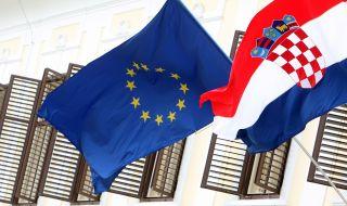 Хърватия готви важен референдум