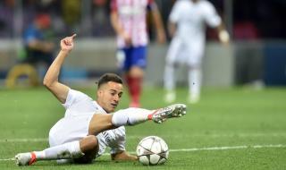 Играч на Реал Мадрид отказа оферта от Катар