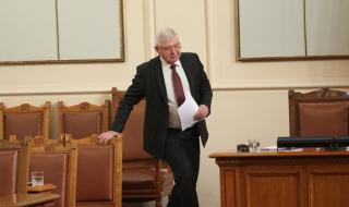 Ананиев критикува болницата в Плевен