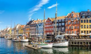 Дания приема закон за чист въздух
